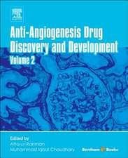 Anti-Angiogenesis Drug Discovery and Development: Volume 2