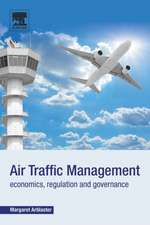 Air Traffic Management: Economics, Regulation and Governance