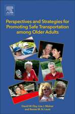 Perspectives and Strategies for Promoting Safe Transportation Among Older Adults