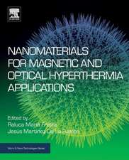 Nanomaterials for Magnetic and Optical Hyperthermia Applications