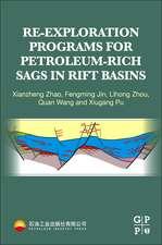 Re-exploration Programs for Petroleum-Rich Sags in Rift Basins