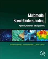 Multimodal Scene Understanding