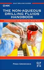 The Non-Aqueous Drilling Fluids Handbook: Understanding and Managing Oil-Based Muds