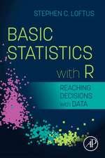 Basic Statistics with R
