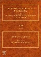 Meningiomas, Part II