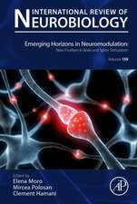 Emerging Horizons in Neuromodulation: New Frontiers in Brain and Spine Stimulation