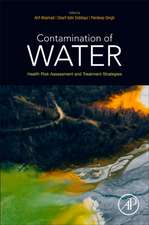 Contamination of Water
