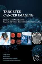 Targeted Cancer Imaging: Design and Synthesis of Nanoplatforms based on Tumor Biology
