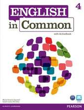 English in Common 4 with Activebook:  Searchable Collection of Children's Mathematical Thinking Video Clips and Facilitator's Guide