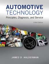 Automotive Technology:  Principles, Diagnosis, and Service Plus Myautomotivelab with Pearson Etext -- Access Card Package