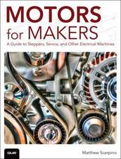 Motors for Makers