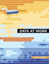 Data at Work