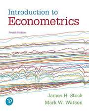 Introduction to Econometrics Plus Mylab Economics with Pearson Etext -- Access Card Package [With Access Code]