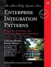 Enterprise Integration Patterns, Vol 2
