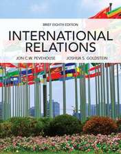 Revel for International Relations, Brief Edition -- Access Card
