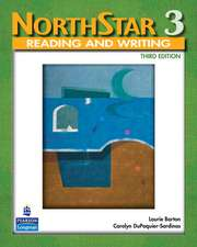NorthStar 3:  Reading and Writing