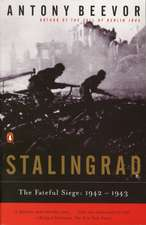 Stalingrad:  The Old Boys, the Boarding-House, the Love Department