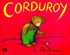 Corduroy / Năsturel