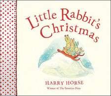 Little Rabbit's Christmas