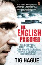 The English Prisoner