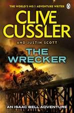 The Wrecker: Isaac Bell #2
