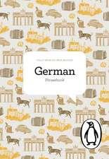 The Penguin German Phrasebook