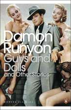 Guys and Dolls: and Other Stories