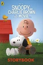 The Peanuts Movie Storybook