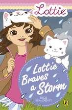 Lottie Dolls: Lottie Braves a Storm