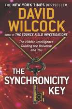 The Synchronicity Key