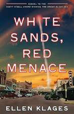 White Sands, Red Menace:  Roald Dahl's Tales from Childhood