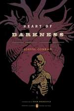 Heart of Darkness (Penguin Classics Deluxe Edition)