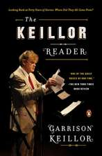 The Keillor Reader:  Where Did They All Come From?