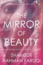 Mirror of Beauty
