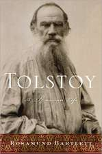 Tolstoy: A Russian Life
