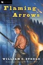 Flaming Arrows
