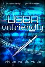 User Unfriendly