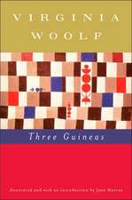 Three Guineas (Annotated)