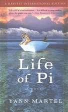 Life of Pi (International Edition)