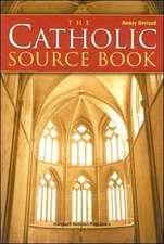 The Catholic Source Book