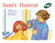 Sam's Haircut PM PLUS Level 13 Green