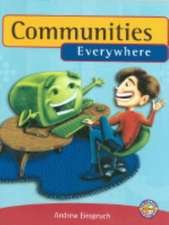 Communities Everywhere PM Extras Ruby Non Fiction