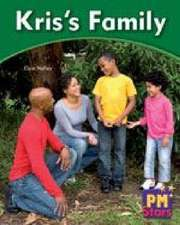 Kris's Family PM Stars Yellow Families