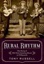 Rural Rhythm