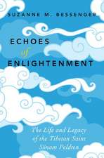 Echoes of Enlightenment: The Life and Legacy of Sonam Peldren