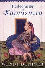Redeeming the Kamasutra