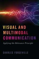 Visual and Multimodal Communication