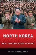 North Korea: What Everyone Needs to Know®
