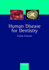 Human Disease for Dentistry