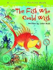 The Fish Who Could Wish